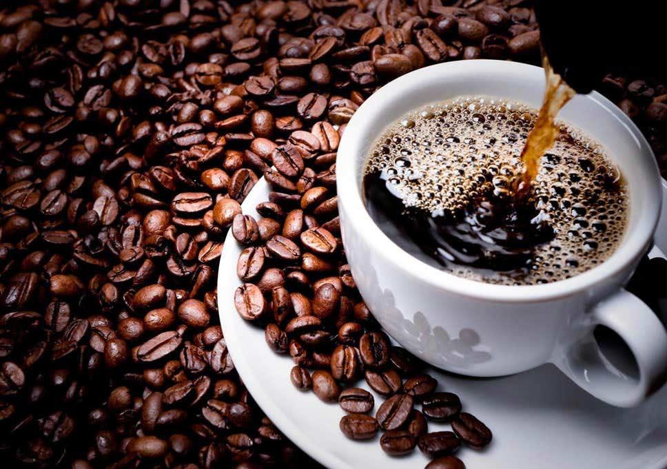 Kam na kávu v Ostravě?