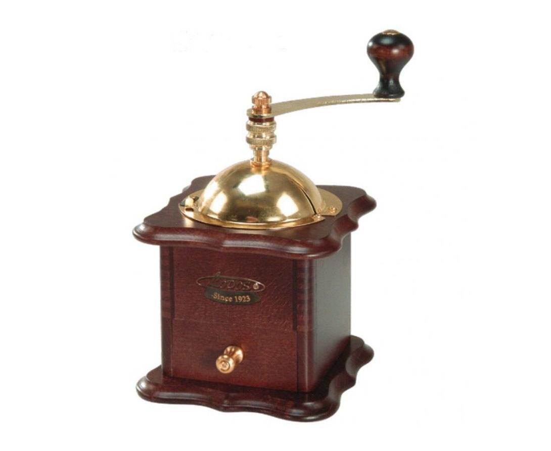 Ruční mlýnek na kávu Lodos 1920