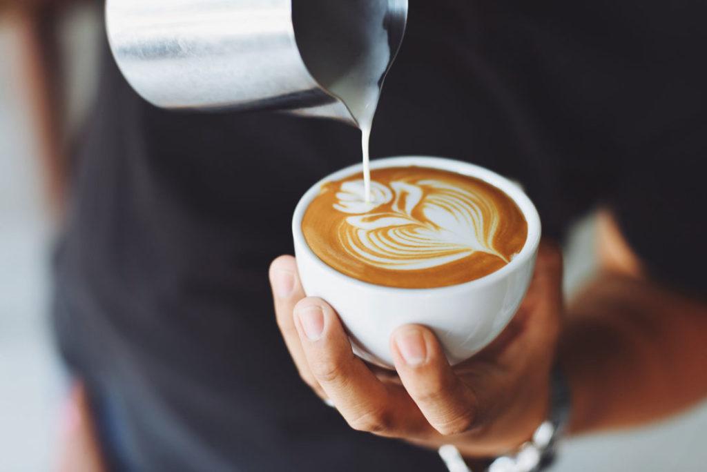 Historie kávy aneb co jste nevěděli o kávě