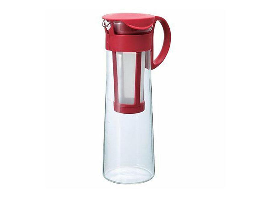 Konvice pro přípravu ledové kávy Hario Mizudashi MCPN-14R