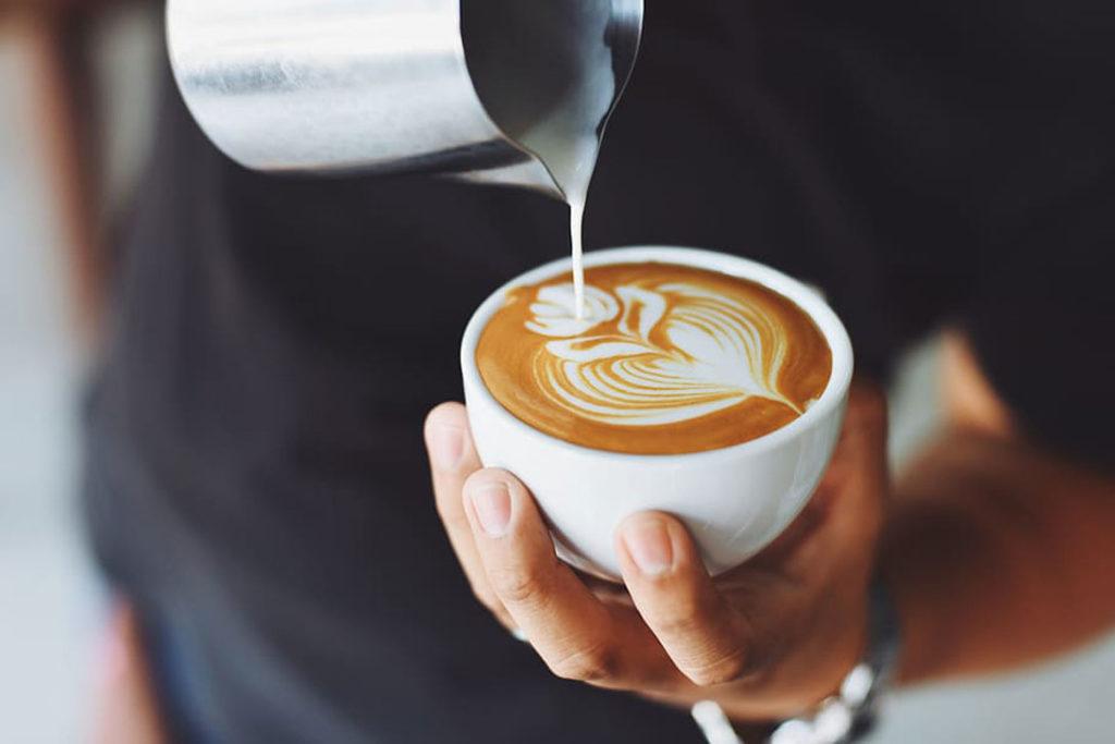 Napěňovače mléka vám zpříjemní požitek z kávy