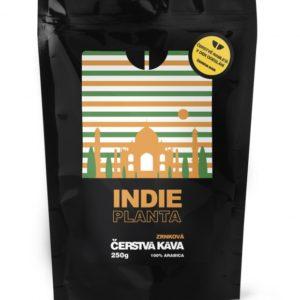 Káva Indie Planta, mletá