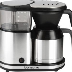 Kávovar na filtrovanou kávu (překapávač) Bonavita BV1500TS