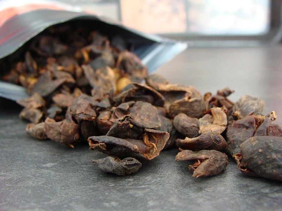 Cascara – káva nebo čaj?