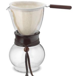 Dripper (Drip Pot) Hario Woodneck (DPW-1)