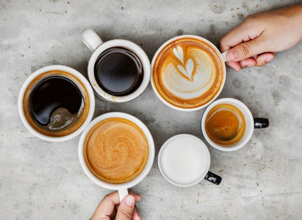 Pijete opravdu kávu správně?