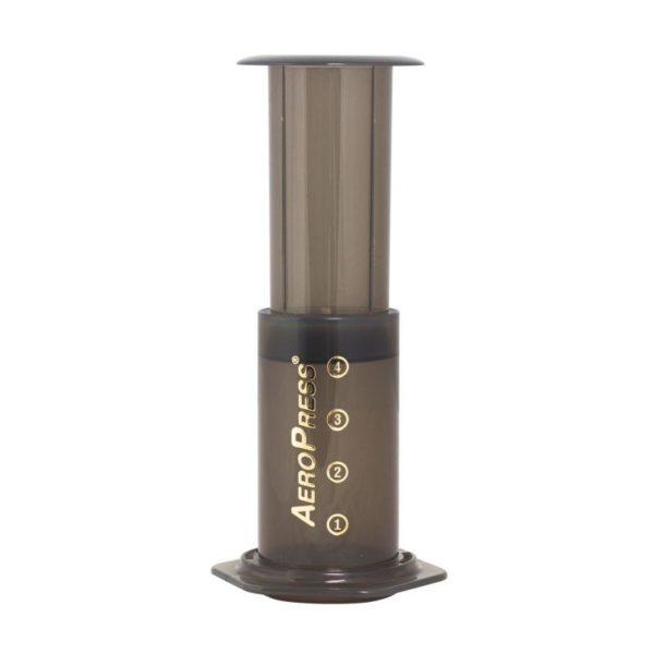 Aeropress Aerobie kávovar s 350 filtry
