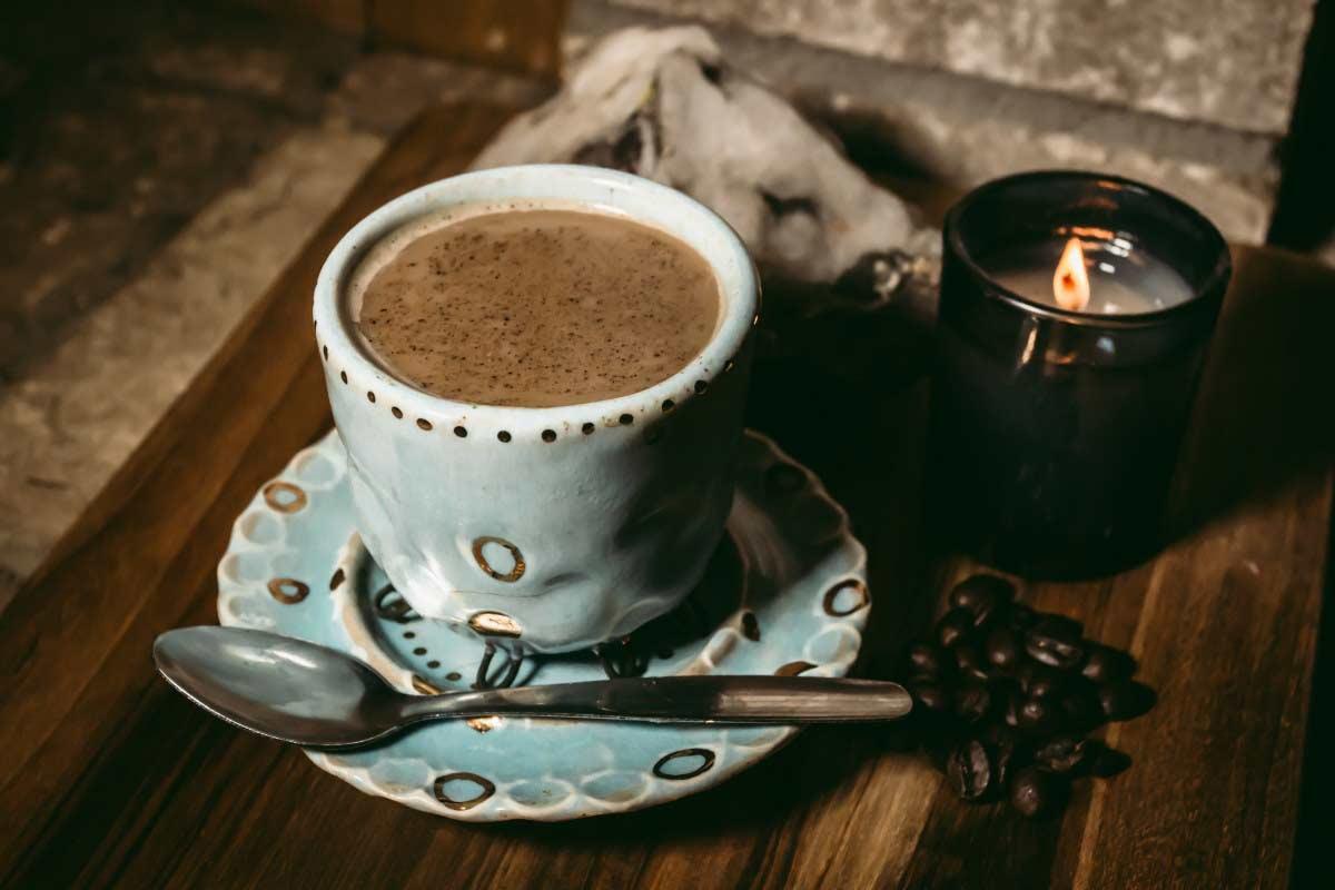Co jste možná nevěděli o bezkofeinové kávě