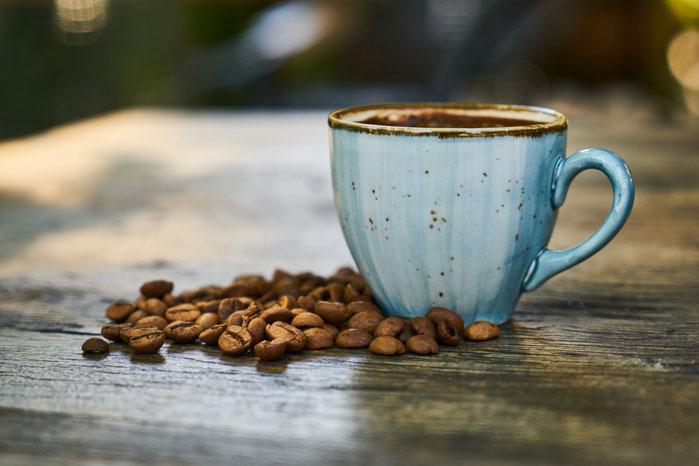 Začínáme s kávou aneb co je dobré vědět?