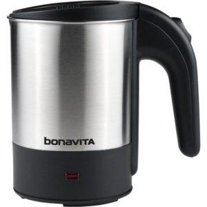Konvice Bonavita 0,5l cestovní elektrická