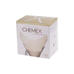 Papírové filtry Chemex 6-10 šálků