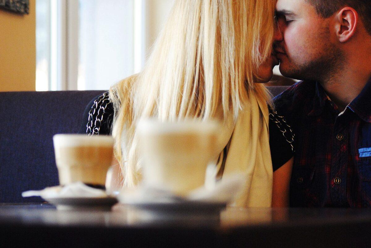 TOP 10 tipů na originální kávové dárky na Valentýna