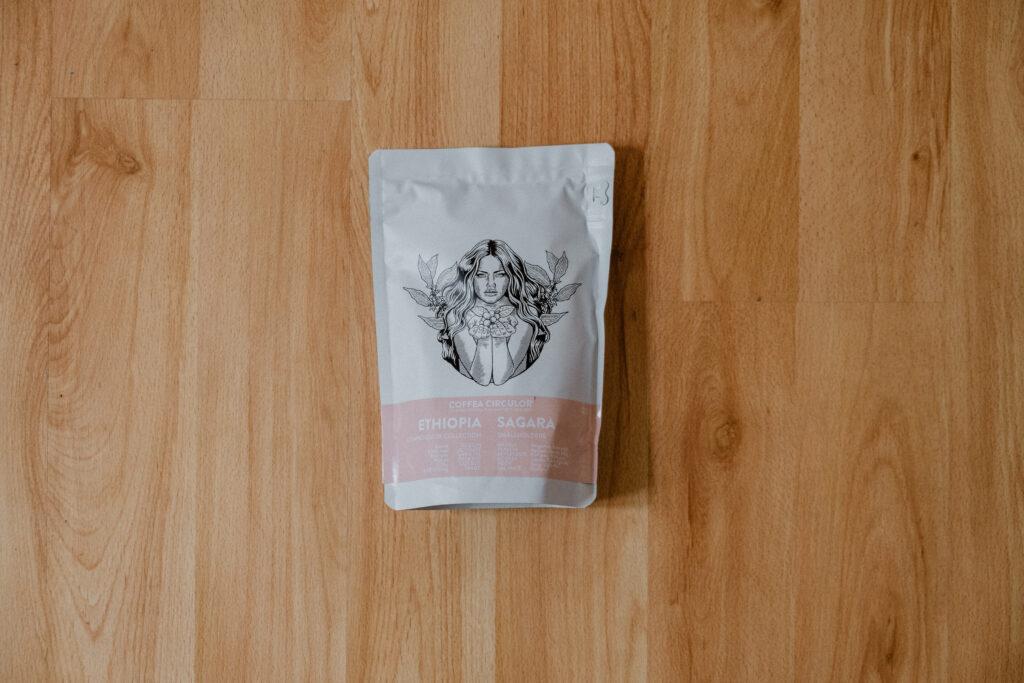 Coffea Circulor