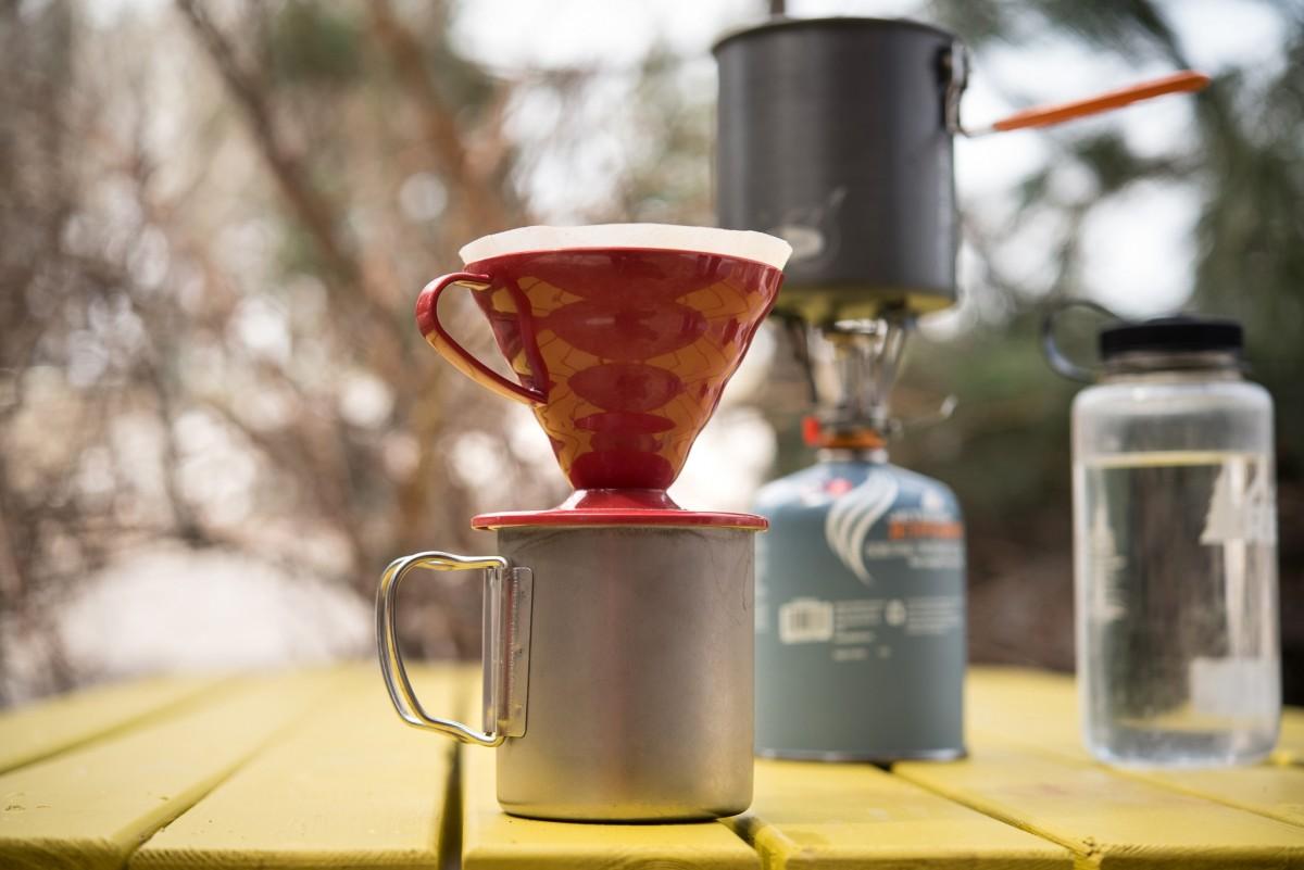 TOP 5 způsobů jak připravit kávu na cestách