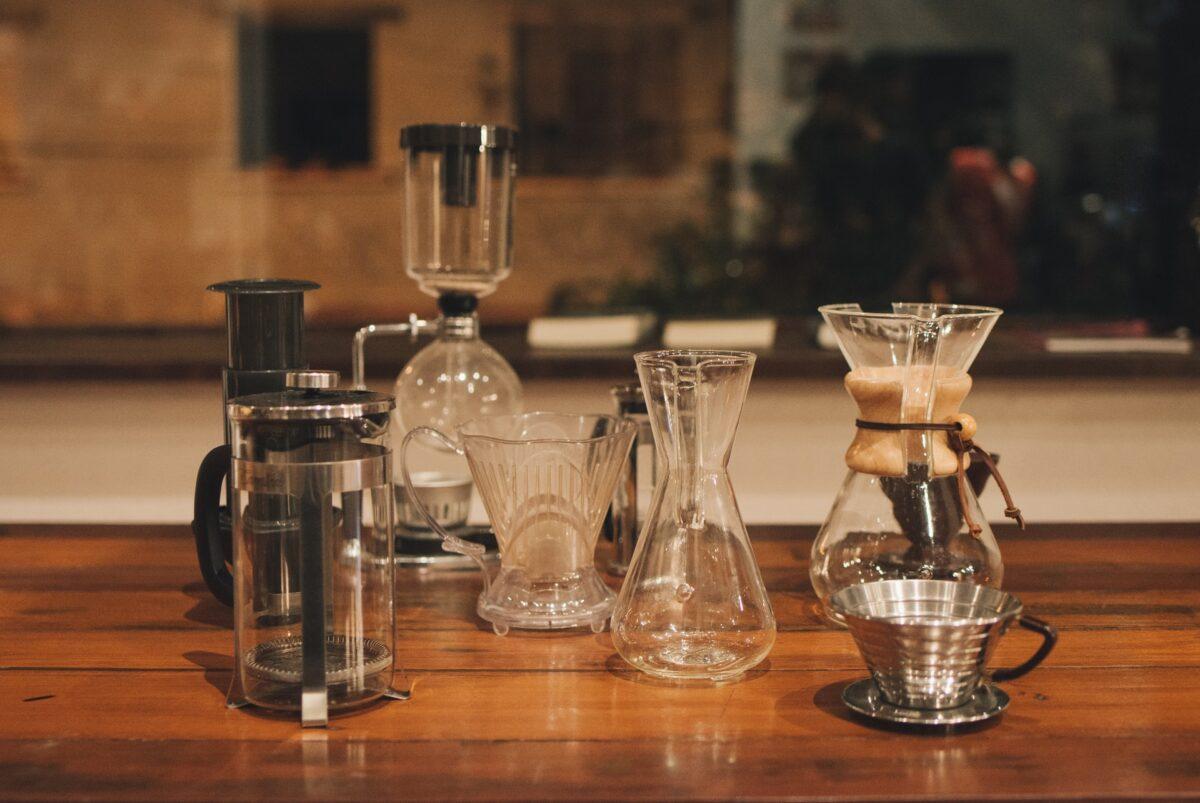 """Jak na výběr ručního """"kávovaru""""?"""