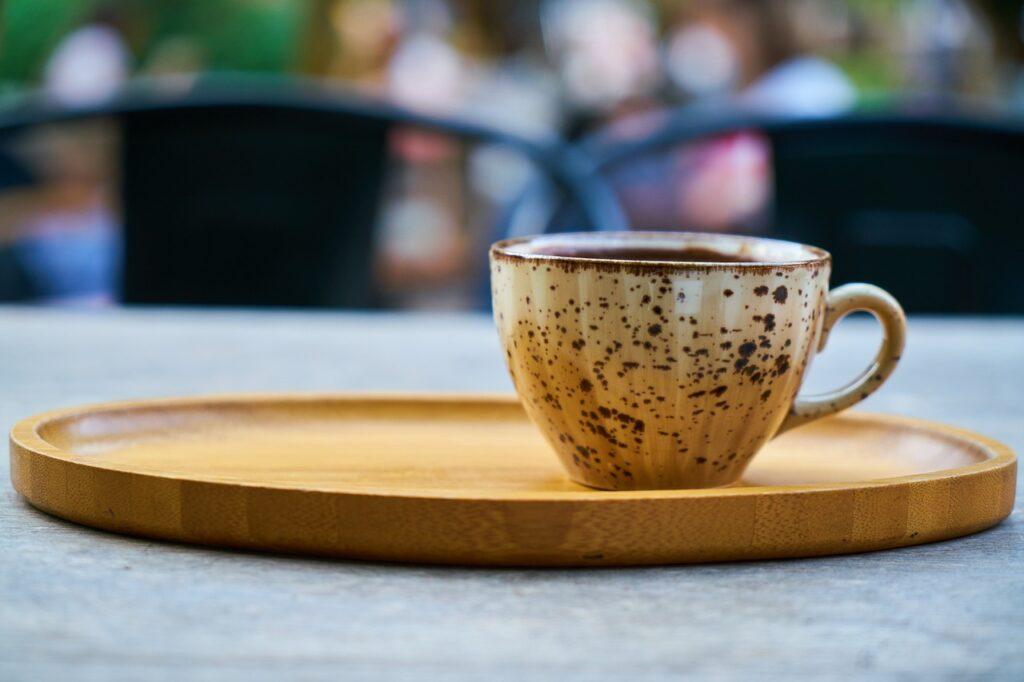 Káva a qahwa aneb jak původní arabský nápoj mystiků dobyl svět